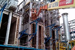 Refinería / Petroquímica